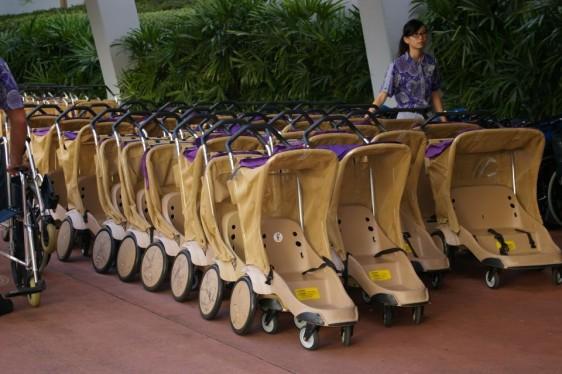 Image result for disney stroller rental